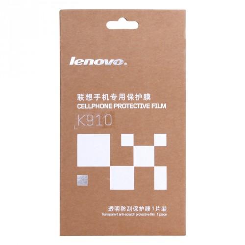 Оригинальная защитная пленка для Lenovo Vibe Z (K910)