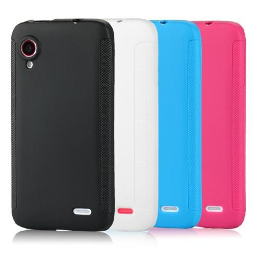 Силиконовый чехол для Lenovo IdeaPhone S720