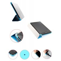 Чехол флип подставка сегментарный для Lenovo ThinkPad 8