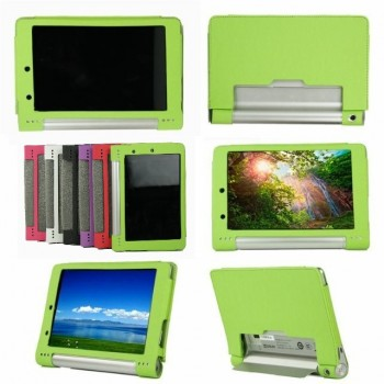 Чехол без защитной крышки серия Half Cover для Lenovo Yoga Tablet 10