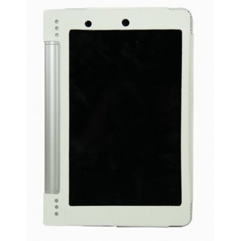 Чехол без защитной крышки серия Half Cover для Lenovo Yoga Tablet 10 Белый