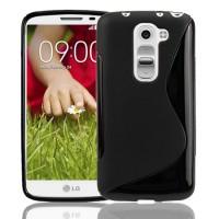 Силиконовый чехол S для LG Optimus G2 mini