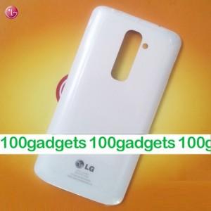 Оригинальный пластиковый NFC чехол для LG Optimus G2