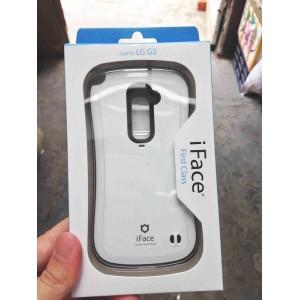 Силиконовый премиум чехол серия Waist для LG Optimus G2