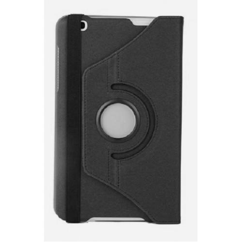 Чехол подставка роторный для LG G Pad 8.3 Черный