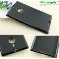 Бампер для Nokia Lumia 1520 Черный