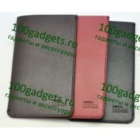 Кожаный мешок для Nokia Lumia 925