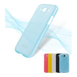Пластиковый ультратонкий чехол для Samsung Galaxy Mega 5.8 GT-I9152