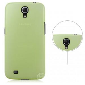 Пластиковый ультратонкий чехол для Samsung Galaxy Mega 6.3 GT-I9200