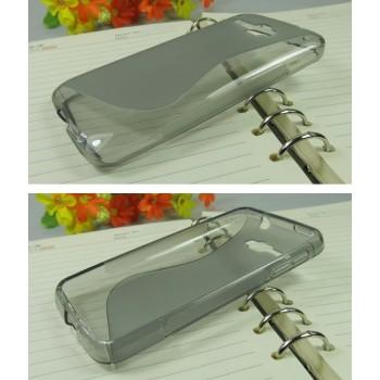 Силиконовый чехол S для MTS 975 Серый