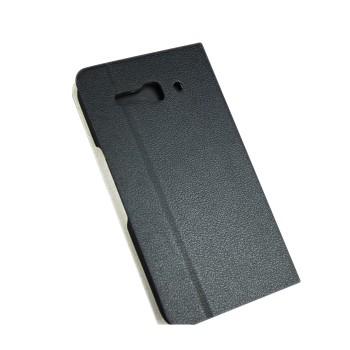 Чехол флип подставка для MTS 978 Черный