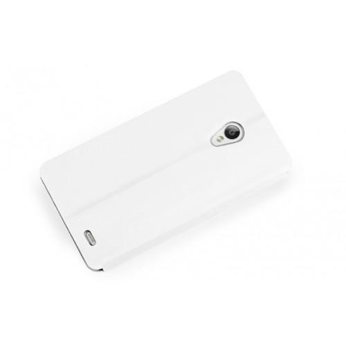 Чехол флип подставка водоотталкивающий для Meizu MX3