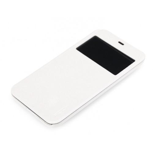Чехол флип подставка с окном вызова для Meizu MX3