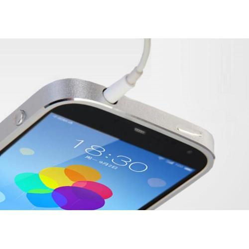 Цельнометаллический чехол для Meizu MX3