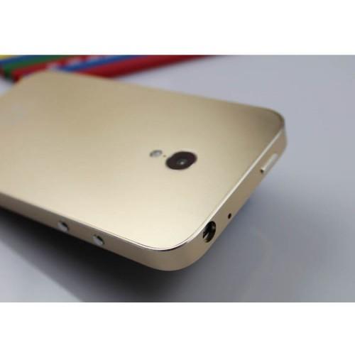 Цельнометаллический чехол для Meizu MX3 Белый