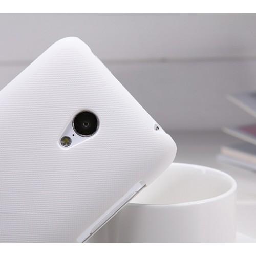 Пластиковый матовый премиум чехол для Meizu MX3