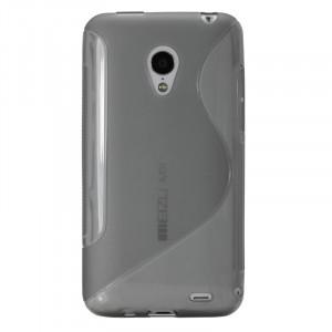 Силиконовый чехол S для Meizu MX3