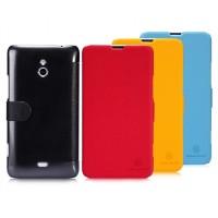 Чехол флип серия Colors для Nokia Lumia 1320