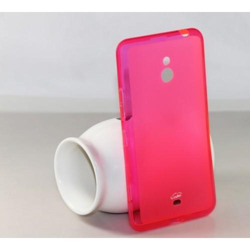 Силиконовый чехол для Nokia Lumia 1320