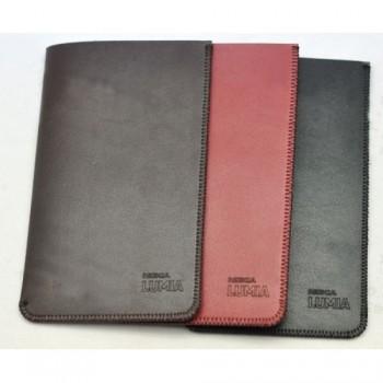 Кожаный мешок для Nokia Lumia 2520