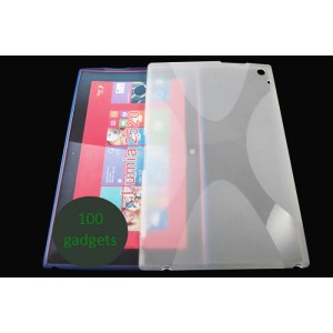 Силиконовая задняя панель X для Nokia Lumia 2520