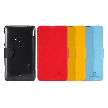 Чехол флип серия Colors для Nokia Lumia 625