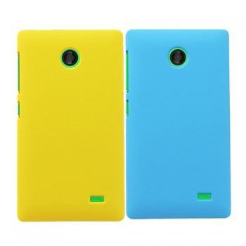 Пластиковый чехол для Nokia X