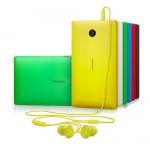 Оригинальный пластиковый чехол для Nokia X