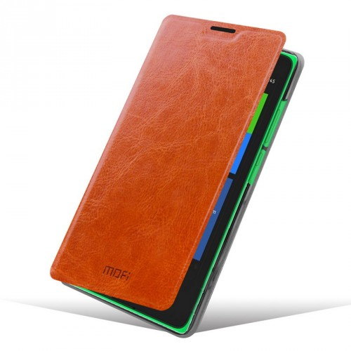 Чехол флип подставка водоотталкивающий для Nokia XL