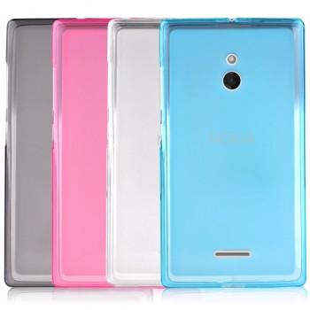 Силиконовый чехол для Nokia XL