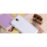 Бампер для Galaxy Note 3 Белый