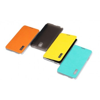 Чехол флип серия Colors для Galaxy Note 3