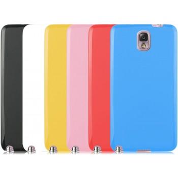 Силиконовый чехол для Galaxy Note 3