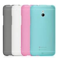 Силиконовый бампер для HTC One Mini