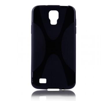 Силиконовый чехол X для Samsung Galaxy S4 Active