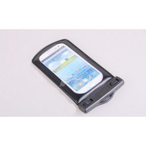Водонепроницаемый держатель для Samsung Galaxy S4 Черный