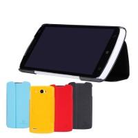 Чехол флип подставка серия Colors для Lenovo IdeaPhone S920