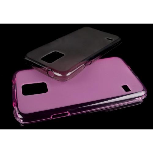 Силиконовый чехол для Samsung Galaxy S5