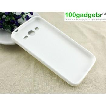 Силиконовый чехол для Samsung Galaxy Grand 2 Duos