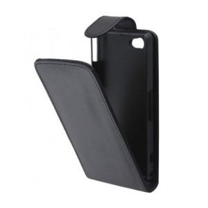 Чехол книжка вертикальная для Sony Xperia Z1 Compact