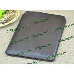 Чехол кожаный мешок для Sony Xperia Tablet Z