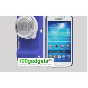 Пластиковый чехол для Samsung Galaxy S4 Zoom
