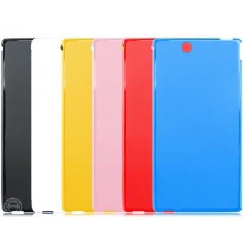 Силиконовый чехол для Sony Xperia Z Ultra