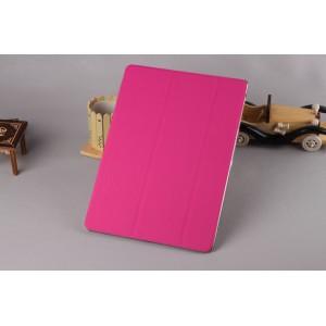 Текстурный чехол флип подставка сегментарный для Samsung Galaxy Tab Pro 10.1