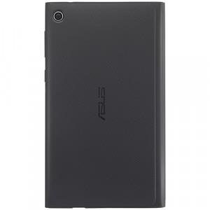 Оригинальный силиконовый чехол книжка для ASUS MeMO Pad 7 (ME572CL) Черный