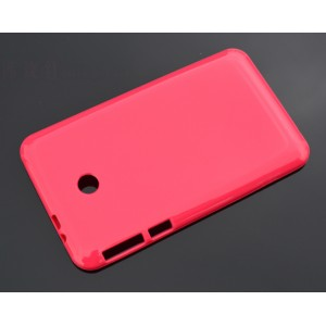 Силиконовый матовый чехол для ASUS FonePad 7