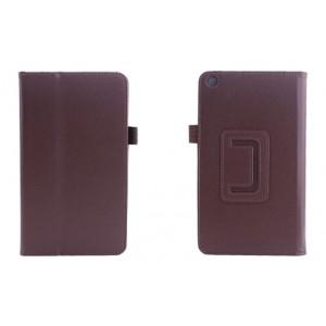 Чехол подставка с рамочной защитой для ASUS Fonepad 7 (FE171CG)