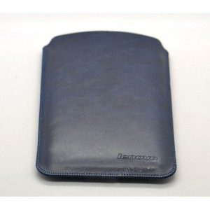 Кожаный мешок для Lenovo Miix 3 8