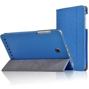 Сегментарный текстурный чехол подставка с рамочной защитой для Acer Iconia Tab 8 A1-840