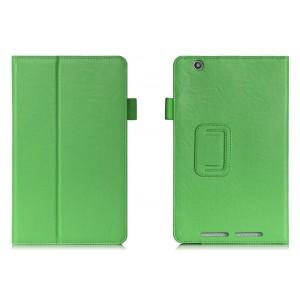 Чехол подставка с рамочной защитой и внутренними отсеками для Acer Iconia One 8 B1-810